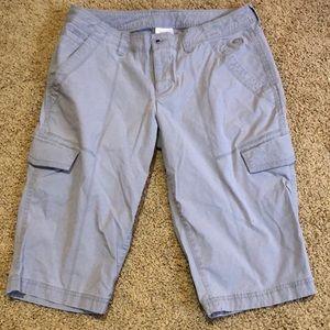 Mountain Hardwear Pants - Mountain Hard Wear hiking Capri